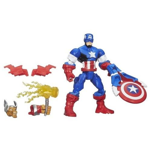 Super-Hero-Mashers-B0694-Captain-America-A6833-HASBRO