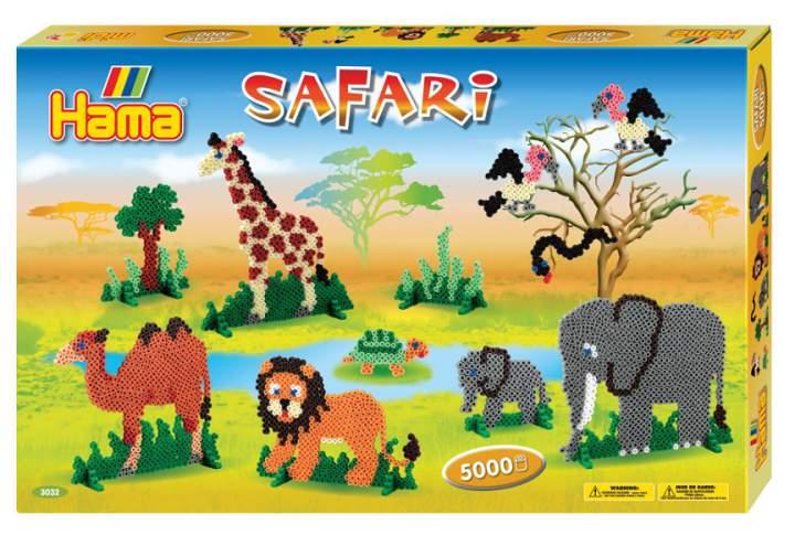 safari-hama