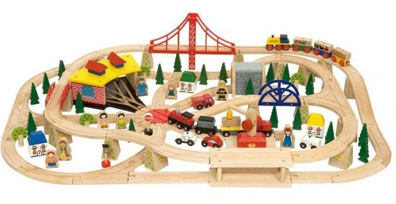 kolejka drewniana transport 130-800x800