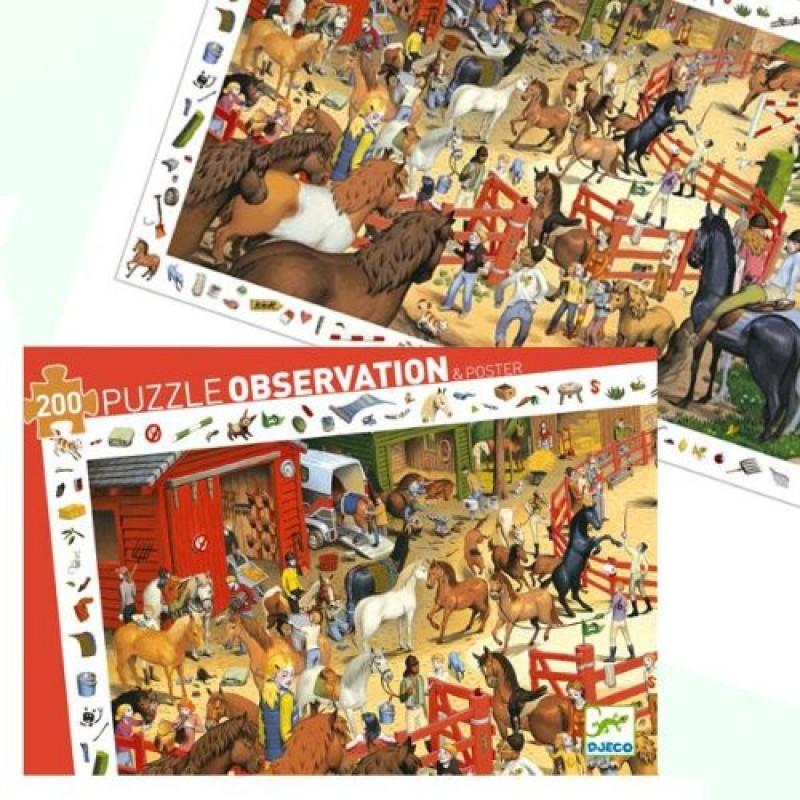 07454-djeco-puzzle-obserwacja-wyscigi-konne-2-800x800