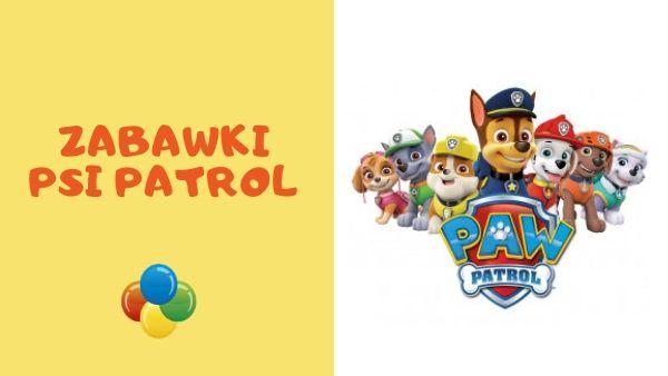 zabawki-psi-patrol