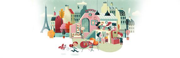 DJECO = Dobre, Jakościowe, Edukacyjne, Ciekawe i Oryginalne zabawki dla dzieci