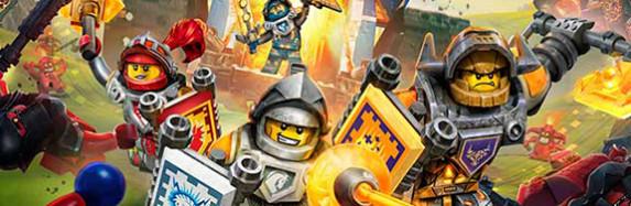 Nowości LEGO – lipiec 2016