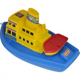 Łódki dla dzieci