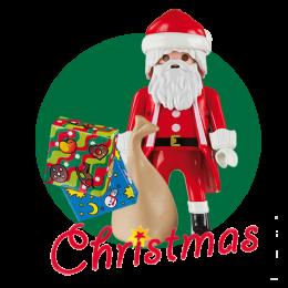 Playmobil Boże Narodzenie