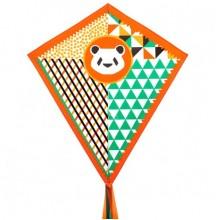 DJECO 02152 Latawiec - panda