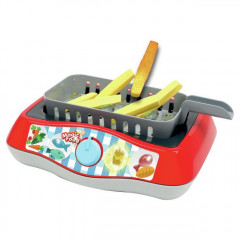 TM Toys 03727 Magic Fry - Zestaw kuchenny do smażenia