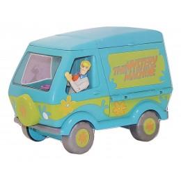Scooby-Doo 05567 Wehikuł Tajemnic i figurka Fred