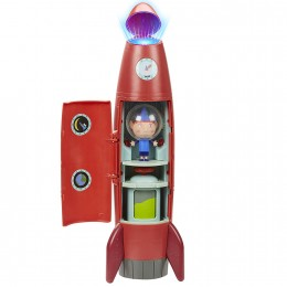 Małe królestwo Bena i Holly 06050 Kosmiczna rakieta Bena
