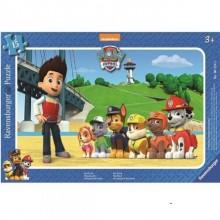 Ravensburger - Puzzle Psi Patrol - 061242