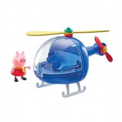 Świnka Peppa 06388 Helikopter Peppy