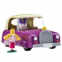 Małe królestwo Bena i Holly 06401 Królewska limuzyna Holly