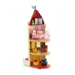 Małe królestwo Bena i Holly 06402 Wieża zamkowa Holly