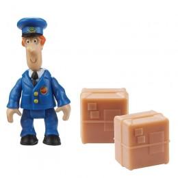 Listonosz Pat 06535 Zestaw figurek - Listonosz Pat i paczki