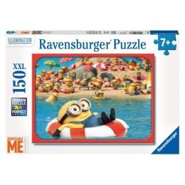 Ravensburger - Puzzle - Minionki 150 XXL - 100378