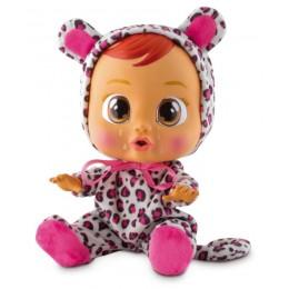 Cry Babies 10574 Płacząca lalka LEA