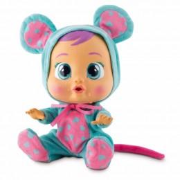 Cry Babies 10581 Płacząca lalka LALA