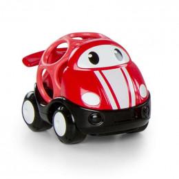 Oball 10767 Pojazdy miejskie - Czerwona wyścigówka
