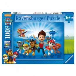 Ravensburger - Puzzle - Psi Patrol 100 XXL - 108992