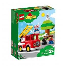 LEGO DUPLO 10901 Wóz strażacki