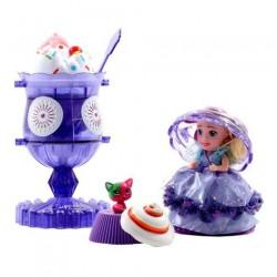 Cupcake Surprise 1140 Deser lodowy i laleczka