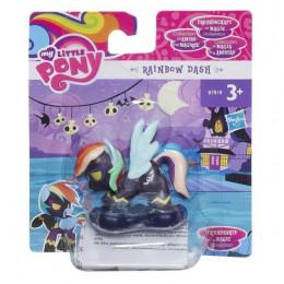My Little Pony - Kucykowi przyjaciele - Nightmare Rainbow Dash - B7818