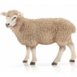 Schleich - Figurka Owca - 13743
