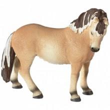 Schleich Konie - Klacz rasy Fiord - 13754