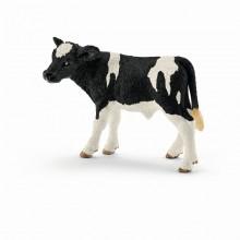 Schleich - Figurka Cielę rasy Holstein - 13798
