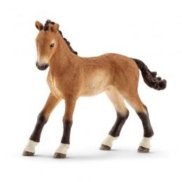 Schleich Konie- Źrebię rasy Tennessee Walker-13804