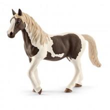Schleich Konie - Klacz rasy Pinto - 13830