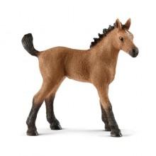 Schleich Konie - Figurka Źrebię rasy Quarter - 13854