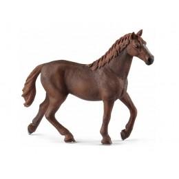 Schleich Konie - Klacz pełnej krwi Angielskiej - 13855
