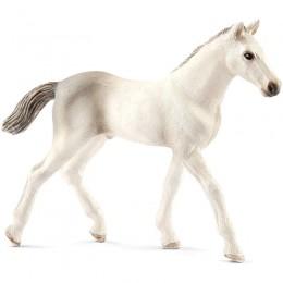 Schleich Konie- Źrebię rasy Holsztyńskiej -13860
