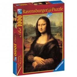 Ravensburger - Puzzle Mona Lisa 1000 el - 152964