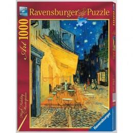 Ravensburger - Puzzle Van Gogh Taras 1000 el - 153732