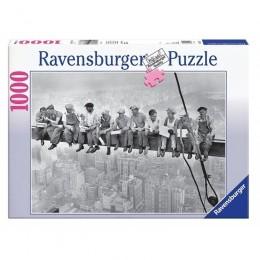 Ravensburger - Puzzle Lunchtime 1000 el - 15618