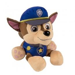 Psi Patrol 16604 Maskotka - Chase-policjant