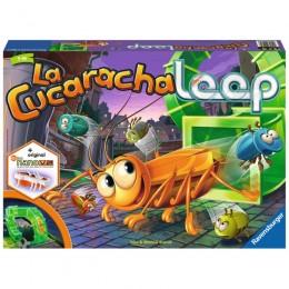 Ravensburger - Gra La Cucaracha Loop - 21161