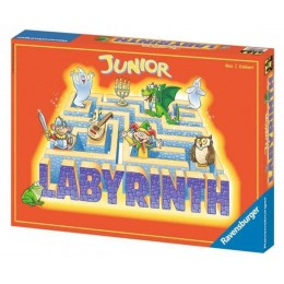 Ravensburger - Gra Labirynt Junior - 219315