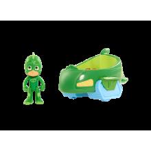 Pidżamersi 24578 Pojazd z figurką - Gekson