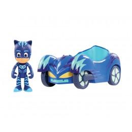 Pidżamersi 24575 Pojazd z figurką - Kotboy