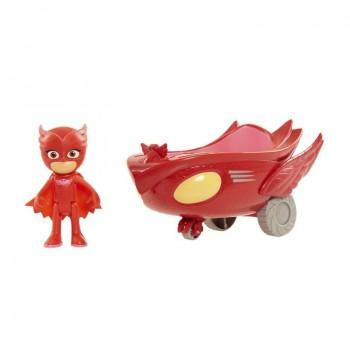 Pidżamersi 24575 Pojazd z figurką - Sowella