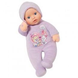 ZAPF CREATION Lalka BABY BORN Pierwsza miłość z kołysanką 2517