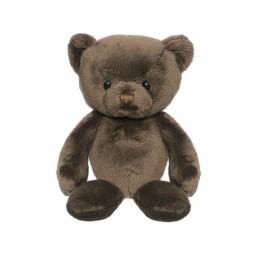 TeddyKompaniet 2530 Maskotka Przytulanka Mały Miś Elliot 27 cm
