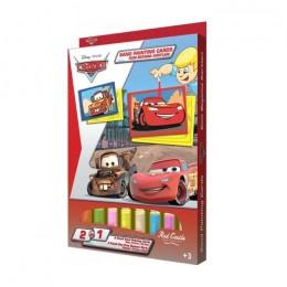 Red Castle Malowanie Piaskiem CARS - AUTA 25328