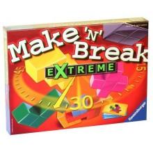Ravensburger - Gra MAKE'N'BREAK Extreme - 264995