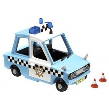Listonosz Pat 02787 Pojazd - radiowóz policyjny
