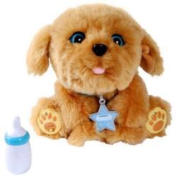Little Live Pets - Tuluś - Interaktywny szczeniaczek 28185