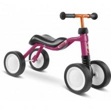 Puky - Rowerek Jeździk Wutsch - Malinowy 3022